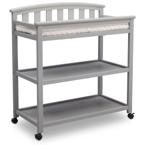 Freedom Changing Table - Grey