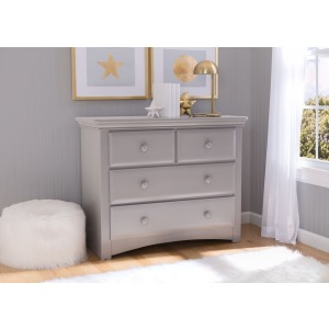 Park Ridge 4 Drawer Dresser