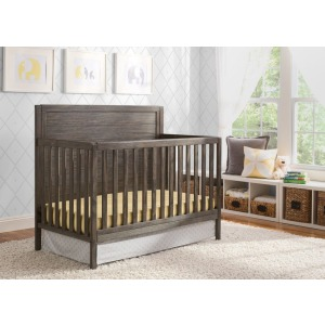 Cambridge Mix and Match 4-in-1 Convertible Crib