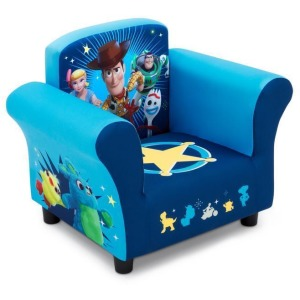 Toy Story 4 Kids Upholstered Chair