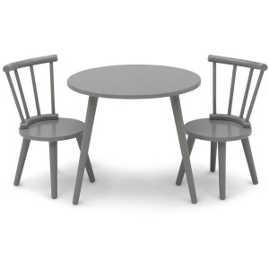 Homestead Table and Chair Set (2 Chairs Included)