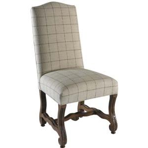 Strasbourg Side Chair - Set of 4