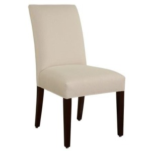 Madera Side Chairs - Set of 4