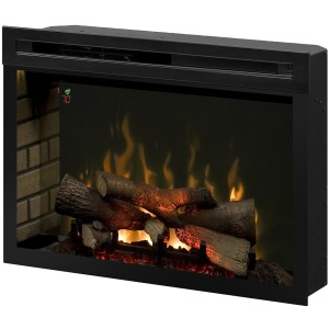 Multi-Fire XD Electric Firebox - 33""