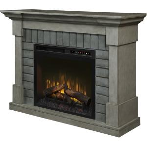 Royce Electric Fireplace