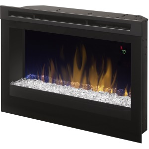 Electric Firebox - 25""