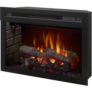 Multi-Fire XD Electric Firebox - 25""