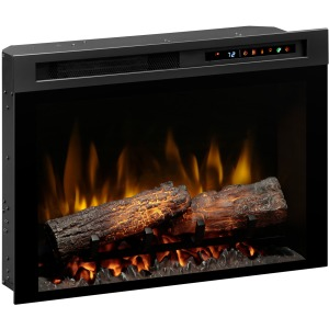 "Multi-Fire XHD™ 26"" Plug-in Electric Firebox"