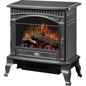 Traditional Electric Stove