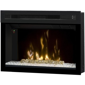 "25"" Multi-Fire XD Electric Firebox"