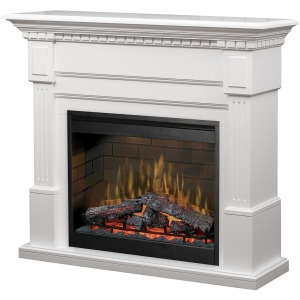 Essex Mantel