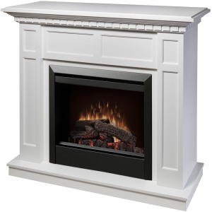 Caprice Electric Fireplace