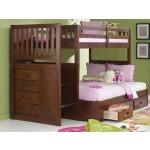 Bunk Bed TW/FULL