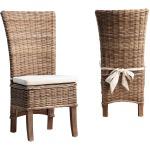 Preston Chair with Cushion