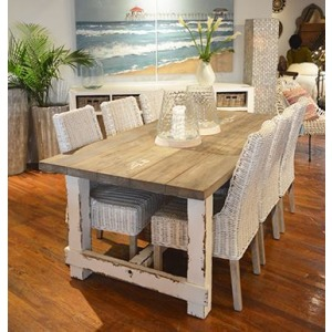 Barkley 7 PC Dining Set