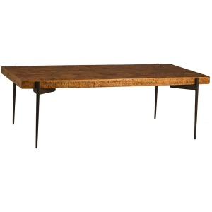 Ribdon Coffee Table 55""