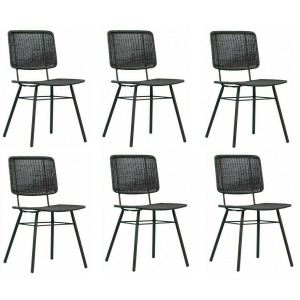Aster Dining Chair - Set of 6