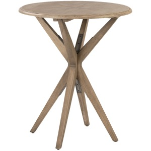 Pavus Side Table