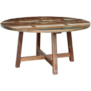 BURWOOD DINING TABLE 60\