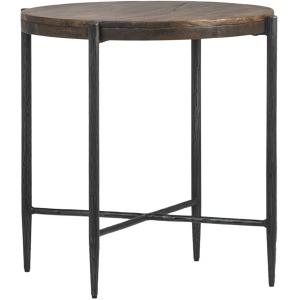 Casoria End Table