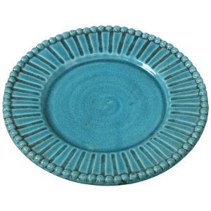 Plate Set of 2
