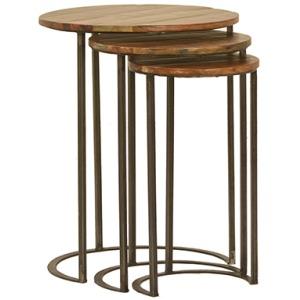 JOYCE NEST OF TABLES