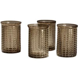 Vase Set of 4