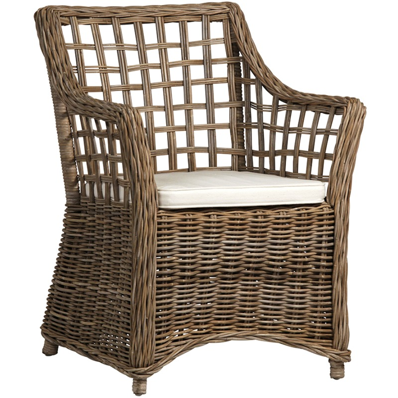 Massy Armchair