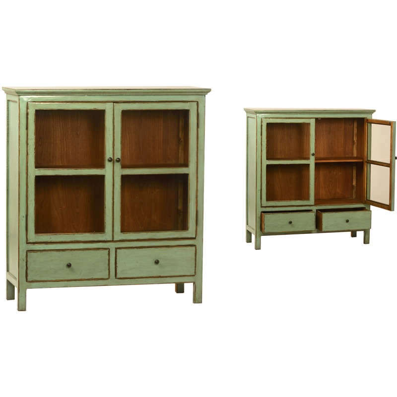 Vanda Sideboard By Dovetail Furniture Dov2053 Michael Alan
