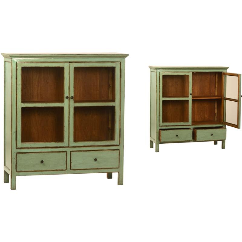 Vanda Sideboard By Dovetail Furniture Dov2053 Michael Alan