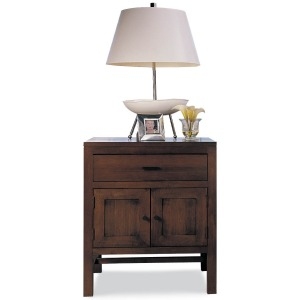 Door Night Stand