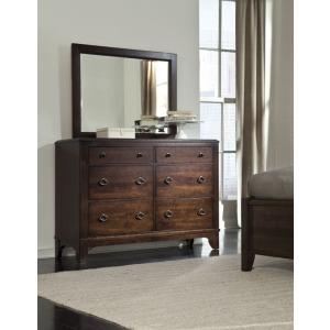 Vertical Frame Mirror - Glen Terrace Collection