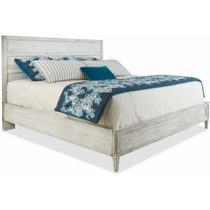 Escarpment Low Panel Bed Queen