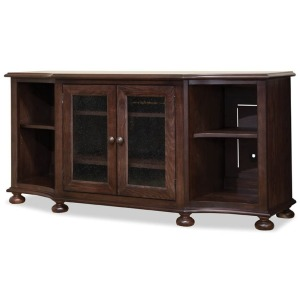 Entertainment Credenza - Solid Choices Collection
