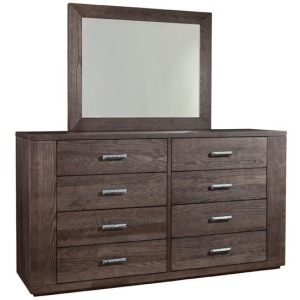 Dresser - King & Main