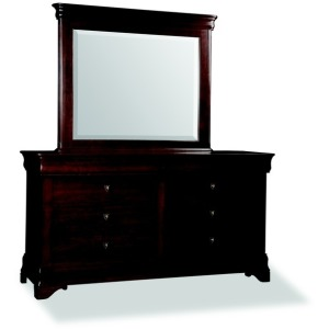 Chateau Fontaine Double Dresser