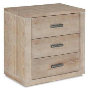 3 Drawer Night Stand - King & Main