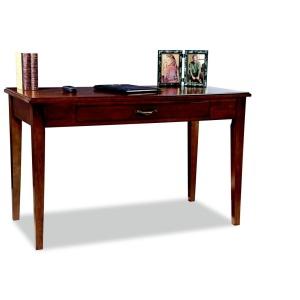 48\'\' Contemporary Writing Table - Solid Choices Collection