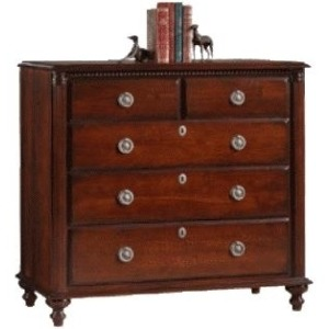 Brookline Collection Bachelor Chest