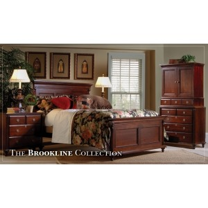 Brookline Collection Bedside Chest