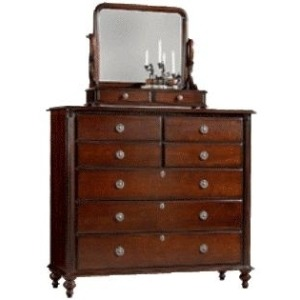 Brookline Collection Dressing Mirror