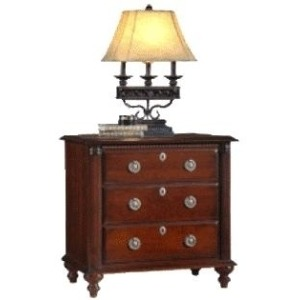 Brookline Collection Night Stand