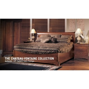 Chateau Fontaine Collection Night Stand