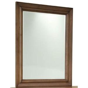 Breakfront Mirror