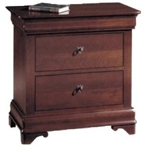 Lorraine Collection Night Stand