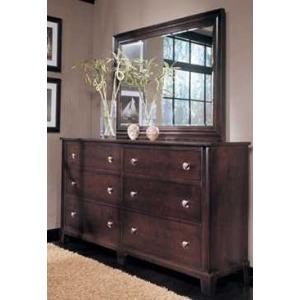 Manhattan Collection Double Dresser