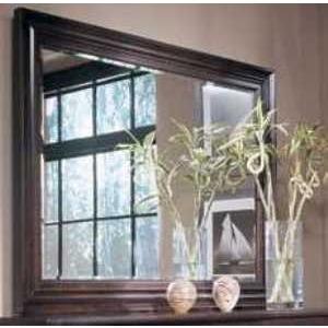 Manhattan Collection Landscape Mirror