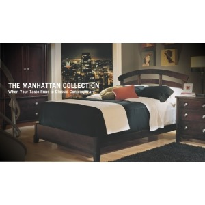 Manhattan Collection Night Stand