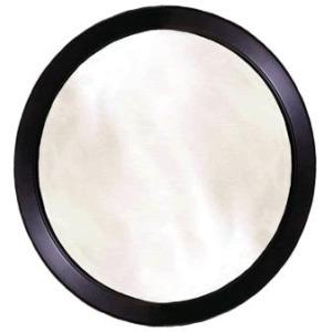Manhattan Collection Round Mirror