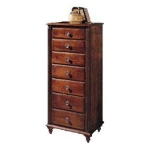 Savile Row Collection Lingerie Chest